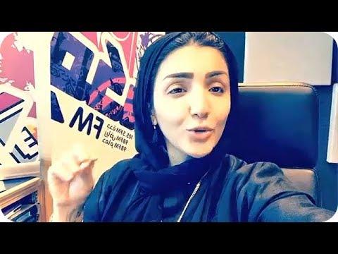 فلسطين اليوم - بالفيديو أميرة العباس تنشد قصيدة رائعة