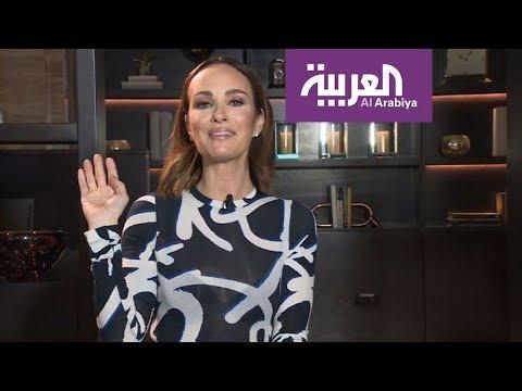 فلسطين اليوم - بالفيديو نجمة برنامج e كات سادلر تؤكد أن ترمب يحتاج بدلة جديدة