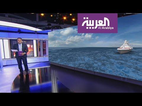 فلسطين اليوم - شاهد تعرف على فرقاطة الفاتح من طراز gowind