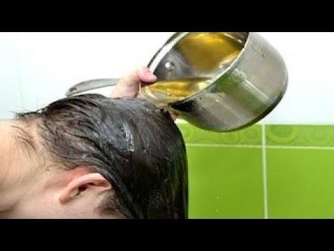 فلسطين اليوم - شاهد اجعلي شعرك ينمو بسرعة البرق