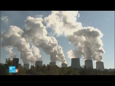 فلسطين اليوم - شاهد التلوث تسبب بموت أكثر من 9 ملايين شخص في العالم عام 2015