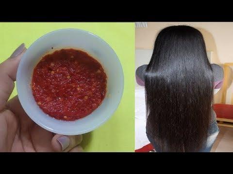 فلسطين اليوم - كيف تحولين شعرك الجاف إلى شكل أملس حريري