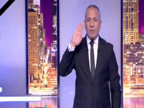 فلسطين اليوم - شاهد أحمد موسى يظهر على الهواء ويقدم التحية العسكرية