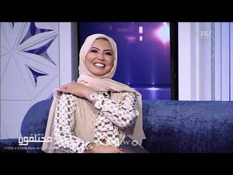 بالفيديو رد فعل مذيعة كويتية لحظة طلب مشاهد يدها للزواج