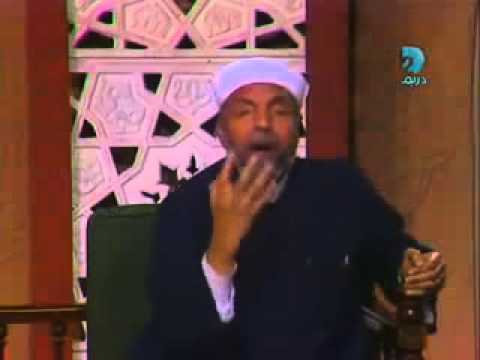 شاهد حديث الإمام الشعراوي مفتاح القرب من الله