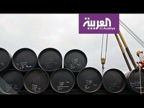 التوترات في المنطقة تدعم أسعار النفط