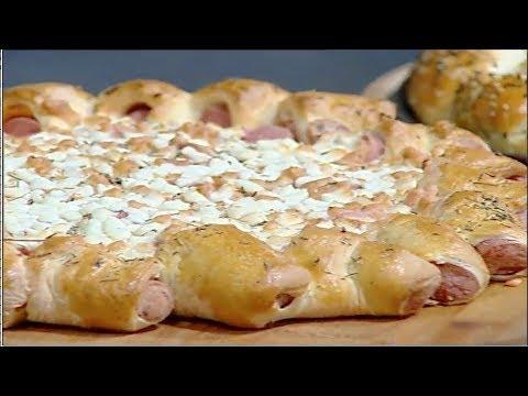 شاهد طريقة إعداد ومقادير عجينة وصلصة البيتزا الايطالية