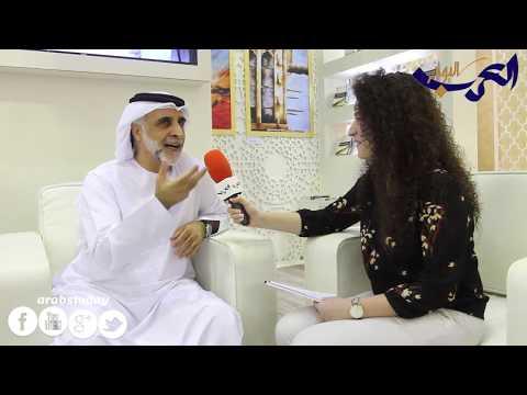 بالفيديو حبيب غلوم يجد نفسه في الأعمال التي يوجد بها شيء من القسوة