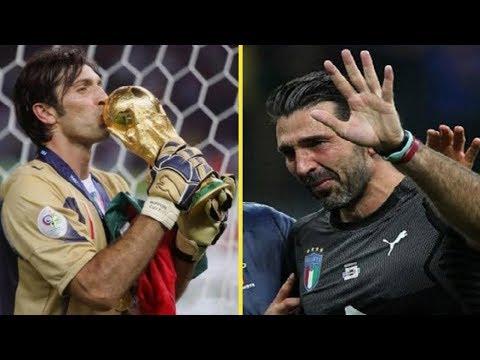 إيطاليا تغيب عن كأس العالم مرتين