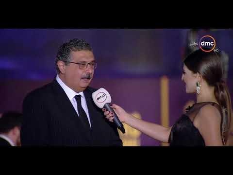شاهد لقاء مع الفنان الكبير ماجد الكدواني في مهرجان القاهرة السينمائي