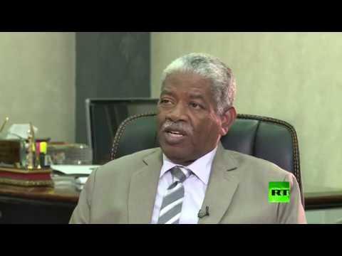شاهد وزير المعادن السوداني يؤكّد أنّ عائدات الذهب ستتجاوز إيرادات البترول
