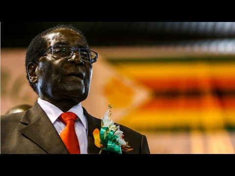 شاهد من هو روبرت موغابي محرر زيمبابوي الذي تحول إلى طاغية