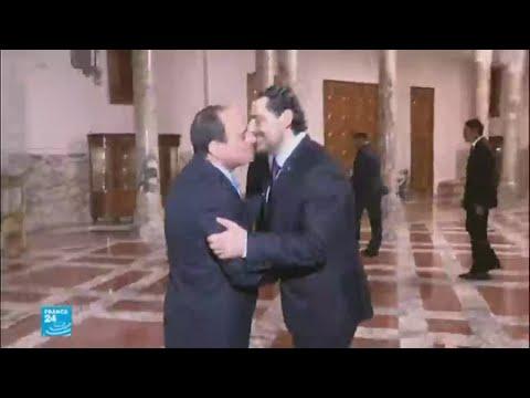شاهد عودة الحريري إلى لبنان ما الذي حدث في السعودية وفرنسا ومصر