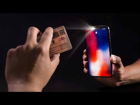 شاهد 5 أشياء رائعة يمكن أن يقوم بها هاتف آيفون 10