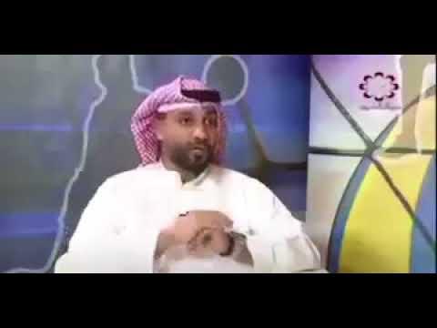شاهد مذيع كويتي يتعرض لموقف محرج على الهواء