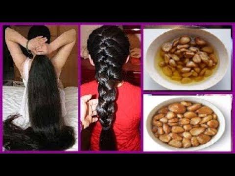 وصفة سحرية لمضاعفة نمو الشعر
