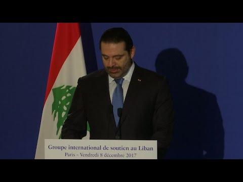 الأحزاب اللبنانية ملتزمة بعدم التدخل في شؤون البلدان العربية