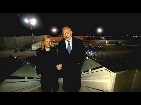 شاهد نتنياهو ينتقد النفاق الأوروبي تجاه إسرائيل