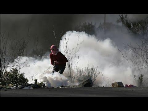 غارة إسرائيلية جديدة على غزة
