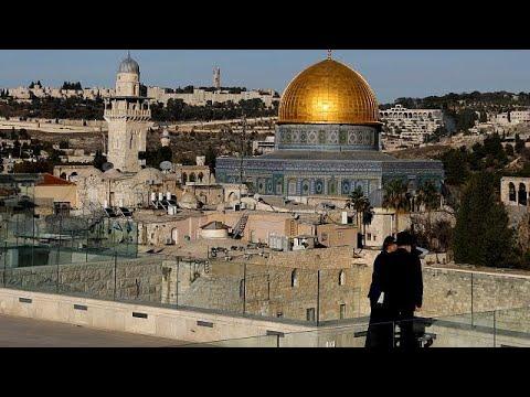 شاهد المقربون من ترامب وراء قراره بشأن القدس
