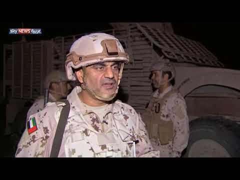 شاهد التحالف العربي يجدد إصراره على تحرير اليمن