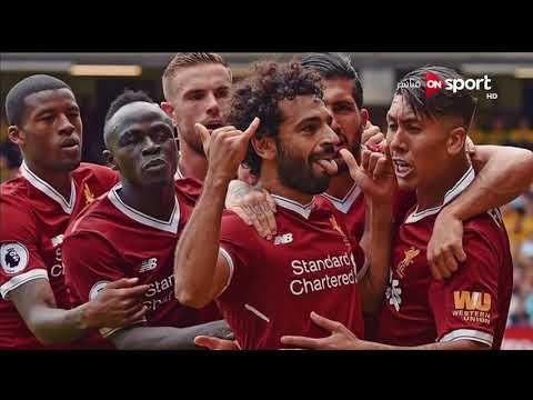 شاهد تصريحات الخماسي المرشّح إلى جائزة أفضل لاعب في أفريقيا