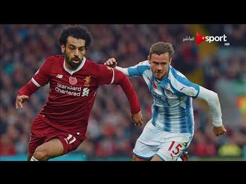 شاهد تقرير تاريخي من bbc عن ترشيح محمد صلاح كأفضل لاعب في أفريقيا