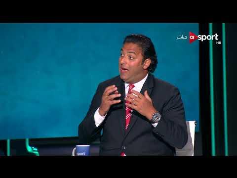 شاهد أول تعليق من أحمد حسام ميدو على فوز صلاح كأفضل لاعب أفريقي