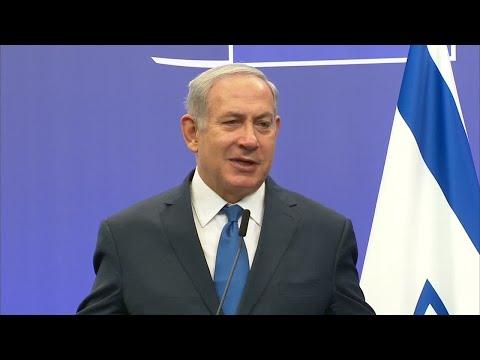 يأمل أن تعترف دول الاتحاد الأوروبي بالقدس عاصمة لإسرائيل
