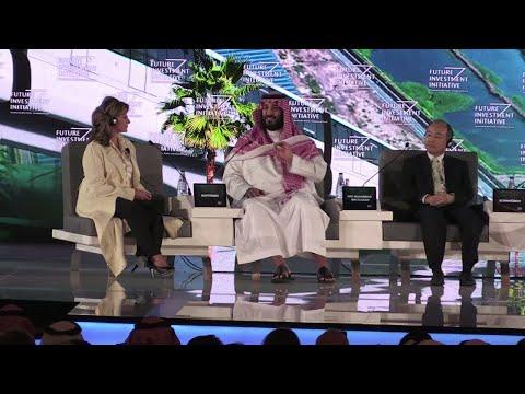 محمد بن سلمان يؤكّد أنّه لن يضيع حياته في التعامل مع الأفكار المتطرفة