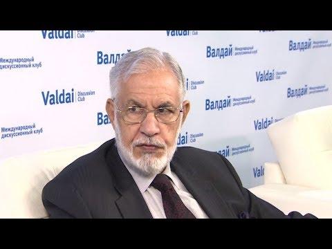 حوار مع وزير خارجية حكومة الوفاق الليبية