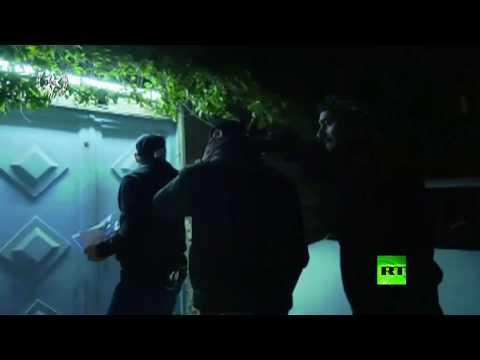 الجيش الإسرائيلي ينفذ حملة اعتقالات في الضفة الغربية