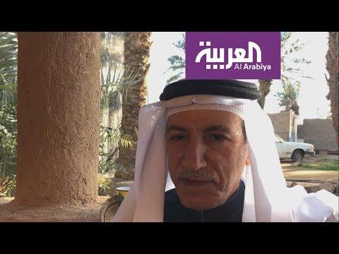 شاهد جبير المليحان عنوان قصة سعودية قصيرة