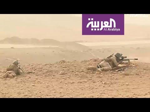 العراق يمشط الصحراء لتطهيرها من الإرهاب