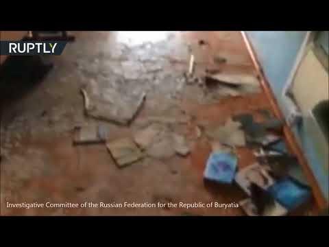 تلميذ في الصف الـ9 يهاجم زملاءه بالفأس شرق روسيا