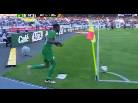 شاهد بث مباشر لمباراة ليبيا ونيجيريا في كأس أفريقيا للمحليين