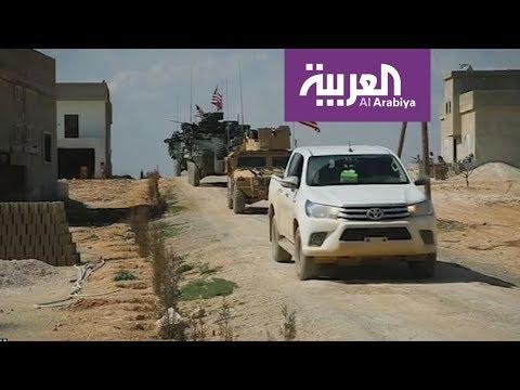واشنطن تفجر الخلافات من بوابة الشمال السوري