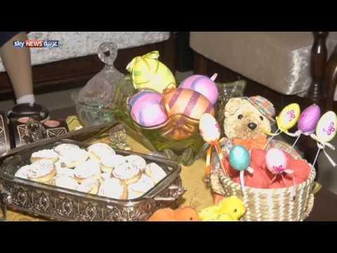 غزة تشهد عيد الميلاد وسط تحديات صعبة في القطاع