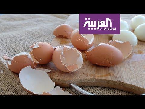 نصائح لتناول البيض وفوائده المميّزة