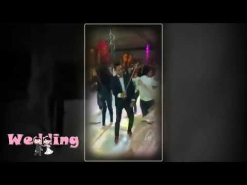 طالبات تربية موسيقية يُفاجئن زميلتهن العروس بدخلة مميَّزة