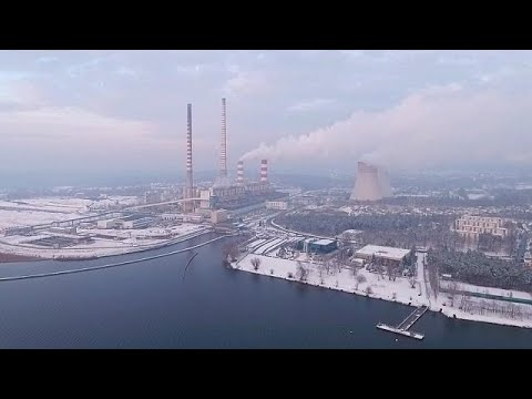 السويد وتجربتها الرائدة بالتحول إلى طاقة خالية من الكربون