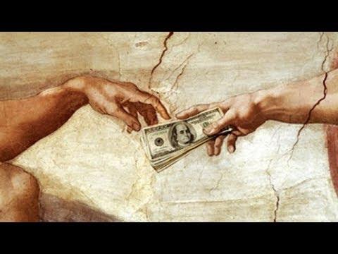 شاهد فرسان الهيكل والفاتيكان والجذور التاريخية للرأسمالية الربوية