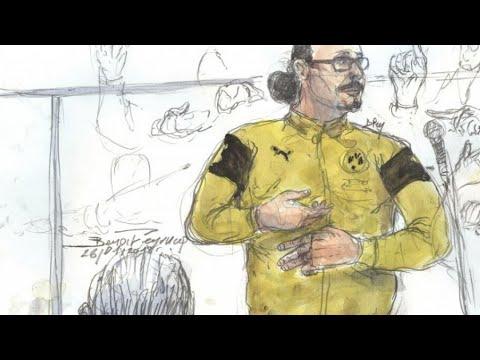 شاهد الادعاء يطلب السجن 4 أعوام لجواد بن داوود ا