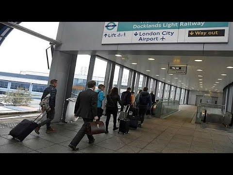 شاهد تعرف على الأسباب الحقيقية وراء إغلاق مطار لندن
