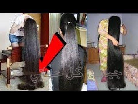 استخدام الزبادي لتطويل الشعر في أسرع وقت