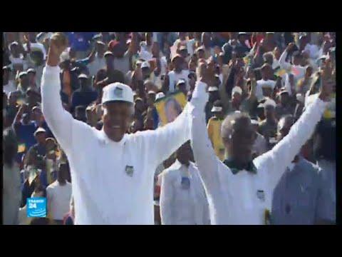 شاهد حزب المؤتمر الوطني الإفريقي تاريخ من النضال في جنوب أفريقيا