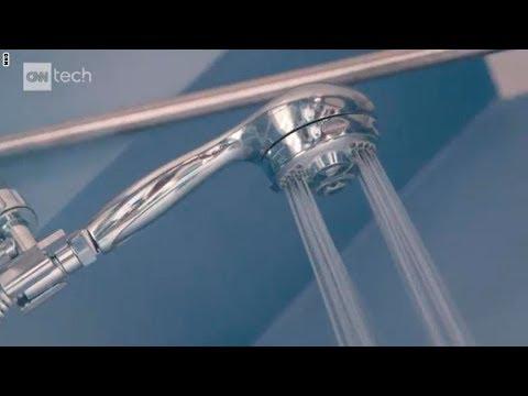 ابتكار جهاز يراقب الاستهلاك الشخصي من المياه  في أميركا
