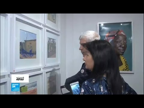 مراكش تستقبل المعرض العالمي للفن الأفريقي