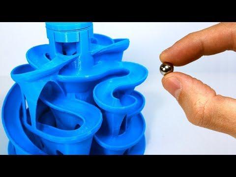 شاهد 6 اختراعات تم تصميمها بواسطة الطباعة ثلاثية الأبعاد