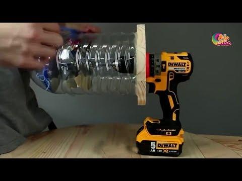 شاهد اختراعات يدوية منزلية مذهلة